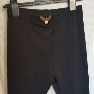 Dakini Fleece-Lined Leggings